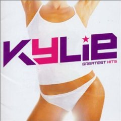 Álbum Kylie Minogue - Greatest Hits (+Bonus Remix CD)