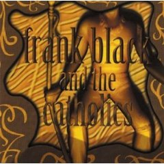 Álbum Frank Black and the Catholics