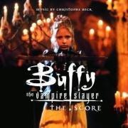 Álbum Buffy the Vampire Slayer: The Score