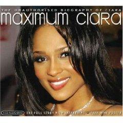 Álbum Maximum Ciara
