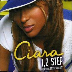 Álbum 1, 2 Step/Goodies