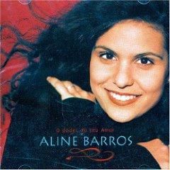 Aline Barros - El Poder De Tu Amor - (Espanhol) 2003