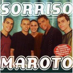 Álbum Sorriso Maroto