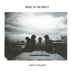 Álbum Live in Chicago (CD/DVD)