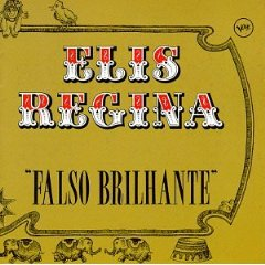 Álbum Falso Brilhante