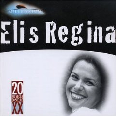 Álbum Millennium: Elis Regina