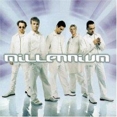 Álbum Millennium