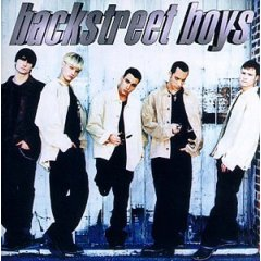 Álbum Backstreet Boys [ENHANCED CD]