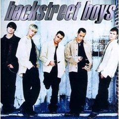 Álbum Backstreet Boys [ENHANCED CD]