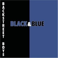 �lbum Black and Blue