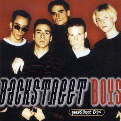 Álbum Backstreet Boys