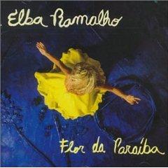 Álbum Flor Da Paraiba