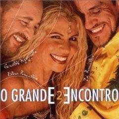 Álbum O Grande Encontro, Vol. 2