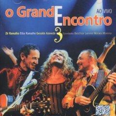 Álbum O Grande Encontro, Vol. 3