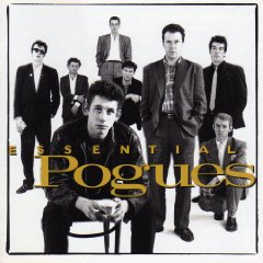 Álbum Essential Pogues