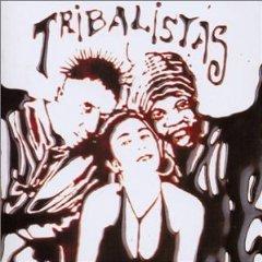 Álbum Tribalistas