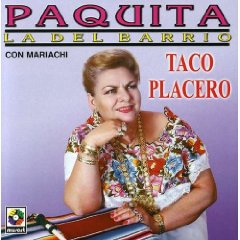 Álbum Taco Placero