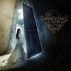 Álbum The Open Door