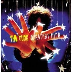 Álbum The Cure - Greatest Hits