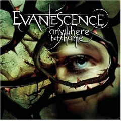 Álbum Anywhere But Home (w/ bonus DVD)