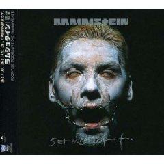 Álbum Sehnsucht