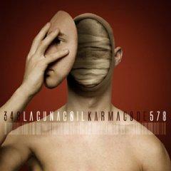 Álbum Karmacode