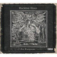 Álbum The Blackening (W/Dvd) (Spec)