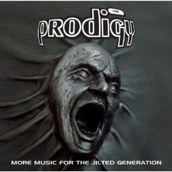 Álbum Music for the Jilted Generation