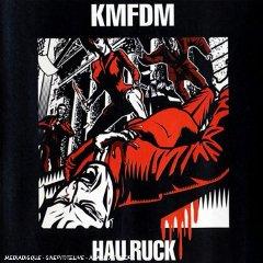 Álbum Hau Ruck