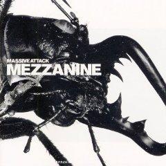 Álbum Mezzanine