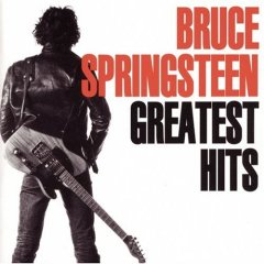 Álbum Bruce Springsteen - Greatest Hits