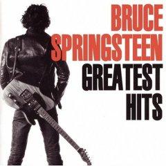 Álbum Bruce Springsteen - Greatest Hits