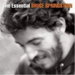 Álbum The Essential Bruce Springsteen