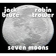 Álbum Seven Moons