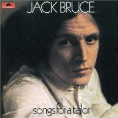 Álbum Songs for a Tailor