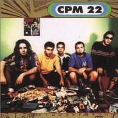 Álbum CPM 22