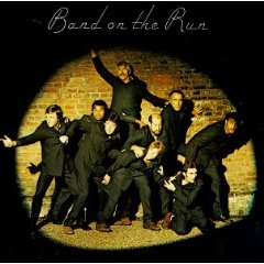 Álbum Band on the Run