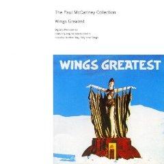 Álbum Wings - Greatest Hits