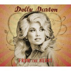 Álbum Dolly Parton - From The Heart