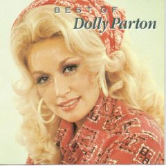 Álbum The Best of Dolly Parton