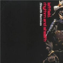 Álbum Rhythm and Stealth: Stealth Remixes