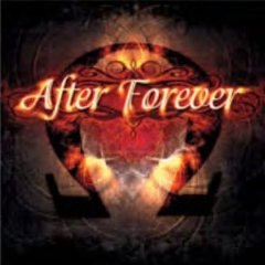 Álbum After Forever [Bonus DVD]