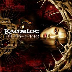 Álbum The Black Halo
