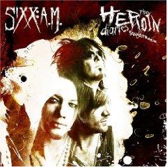 Álbum The Heroin Diaries Soundtrack
