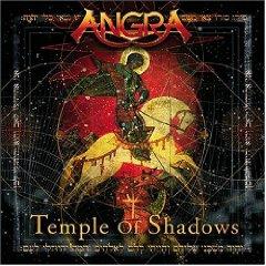 Álbum Temple of Shadows