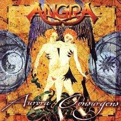 Álbum Aurora Consurgens