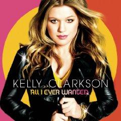 Álbum All I Ever Wanted