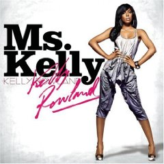 Álbum Ms. Kelly