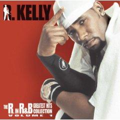 Álbum R in R&B Collection 1