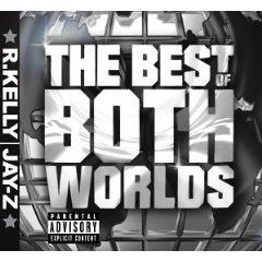 Álbum Best of Both Worlds
